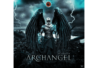 Hi Profile - Archangel - (CD)