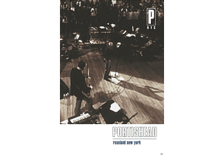 Portishead - Pnyc: Live At The Roseland Theatre, New York [DVD]