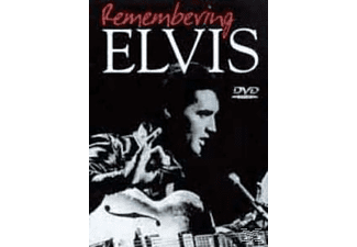 Elvis Presley - Remembering Elvis [DVD]
