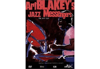 Schmitter - Art Blakey's Jazz Messengers [CD]