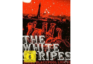 The White Stripes - Under Blackpool Lights - (DVD)
