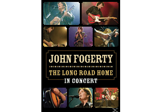 John Fogerty - The Long Road Home In Concert - (DVD)