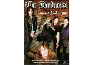 The Darkness - Shadows And Light [DVD]