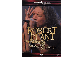 Robert Plant - Soundstage: Robert Plant and the Strange Sensation (DVD)