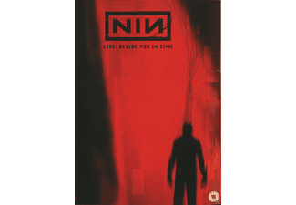 Nine Inch Nails - Live: Beside You In Time - (DVD)