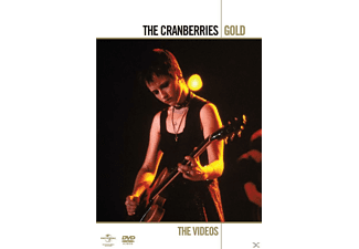 The Cranberries - Gold Collection-The Videos - (DVD)