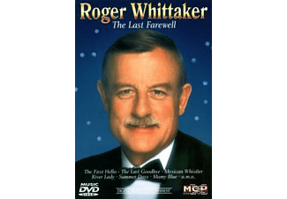 Roger Whittaker - The Last Farewell - (DVD)