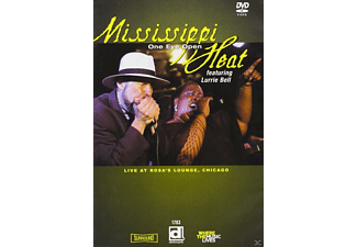 Mississippi Heat - One Eye Open - Live - (DVD)
