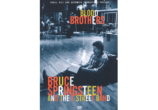 Bruce Springsteen, The E Street Band - Blood Brothers - (DVD)