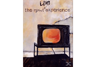 RPWL - The Rpwl Live Experience - (DVD)
