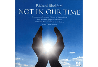Bournemouth Sy Chorus & Youth Choru - Not In Our Time - (CD)