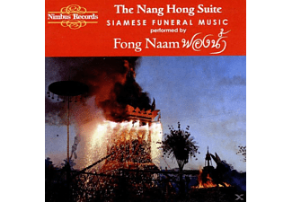 Fong Naam - Nang Hong Suite - (CD)