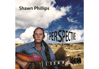 Shawn Phillips - Perspective [CD]