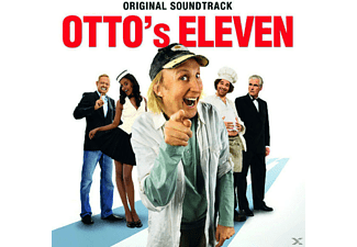 VARIOUS, OST/VARIOUS - Otto's Eleven-Ost - (CD)