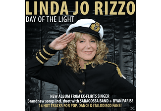 Linda Jo Rizzo - Day Of The Light - (CD)