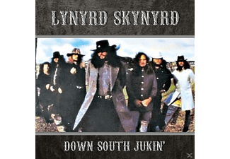 Lynyrd Skynyrd - Down South Jukin [CD]
