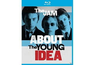The Jam - About The Young Idea [Blu-ray]