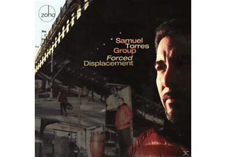 Samuel -group- Torres - Forced Displacement - (CD)