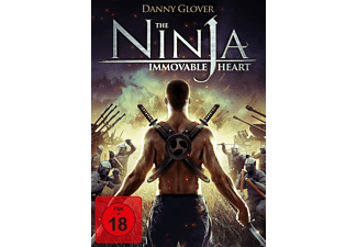The Ninja - Immovable Heart - (DVD)