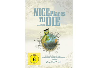 Nice Places to Die - (DVD)