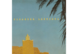 Pleasure Leftists - The Woods Of Heaven - (Vinyl)