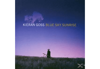 Kieran Goss - Blue Sky Sunrise [CD]