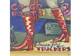 Drive-by Truckers - Go-Go Boots - (CD)
