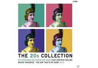 VARIOUS - The 20's Collection - (CD)