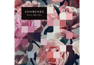 Chvrches -  Every Open Eye (Deluxe Edition) [CD]