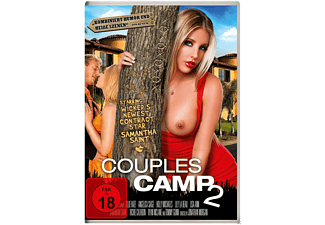 Couples Camp 2 - (DVD)