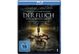 Der Fluch von Downers Grove - (Blu-ray)