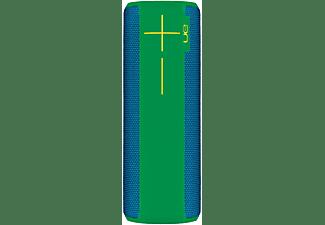 UE BOOM 2 Greenmachine