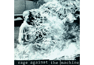 Rage Against The Machine - Rage against the machine - (Vinyl)