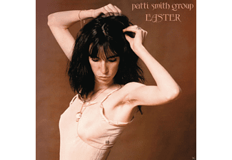 Patti Group Smith - Easter [Vinyl]