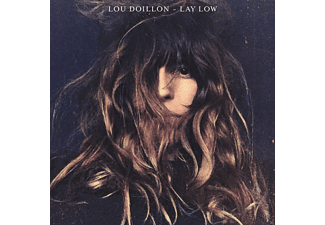 Lou Doillon - Lay Low (Ltd.Edt.) - (CD)