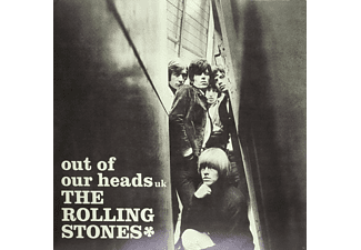 The Rolling Stones - Out Of Our Heads (Uk Version) - (Vinyl)