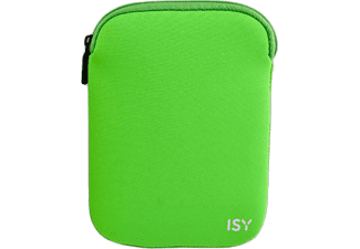 "ISY IDB 1200 2,5"" HDD SLEEVE GREEN - (501085)"