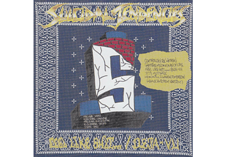 Suicidal Tendencies - Controlled By Hatred/Feel Like Shit...Deja-Vu - (CD)