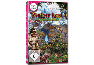 Weather Lord 4: Kampf um den Thron (Purple Hills) [PC]
