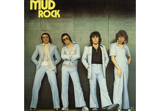 VARIOUS - Mud Rock (Expanded+Remastered) - (CD)