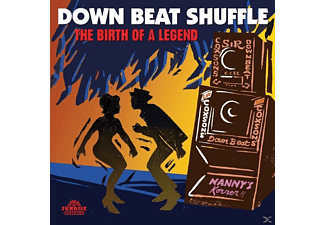 VARIOUS - Downbeat Shuffle-The Birth Of A Legend [Vinyl]