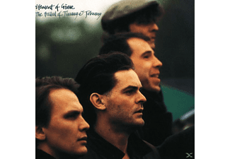 Element Of Crime - The Ballad Of Jimmy & Johnny - (CD)