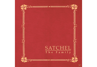 Satchel - Family - (Vinyl)