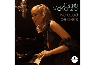 Sarah McKenzie - We Could Be Lovers (CD)