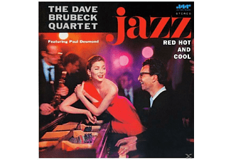 Dave Brubeck - Jazz: Red, Hot and Cool (Vinyl LP (nagylemez))
