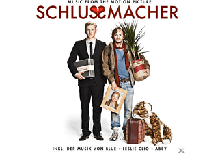 VARIOUS - Schlussmacher - (CD)