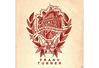 Frank Turner - Tape Deck Heart (Vinyl Lp) [Vinyl]