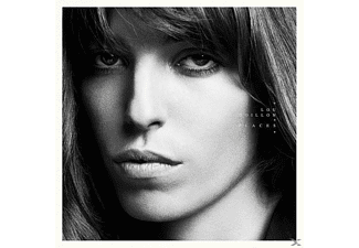 Lou Doillon - Places - (CD)