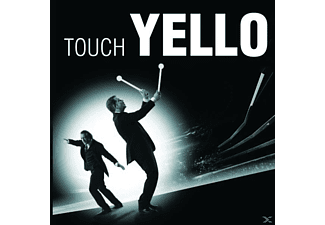 Yello - Touch Yello [CD]