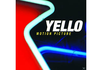 Yello - Motion Picture [CD]
